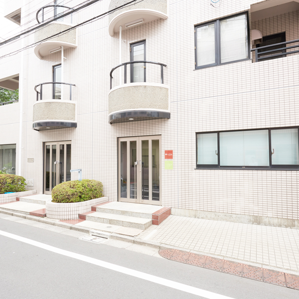 リヴァトレセンター高田馬場