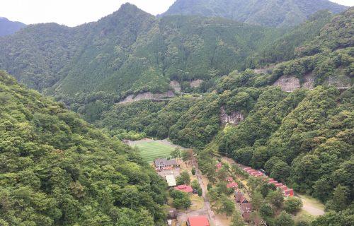 奈良県と同県下北山村、リヴァの3者で協定を締結。地域との連携プロジェクト、いよいよスタート。