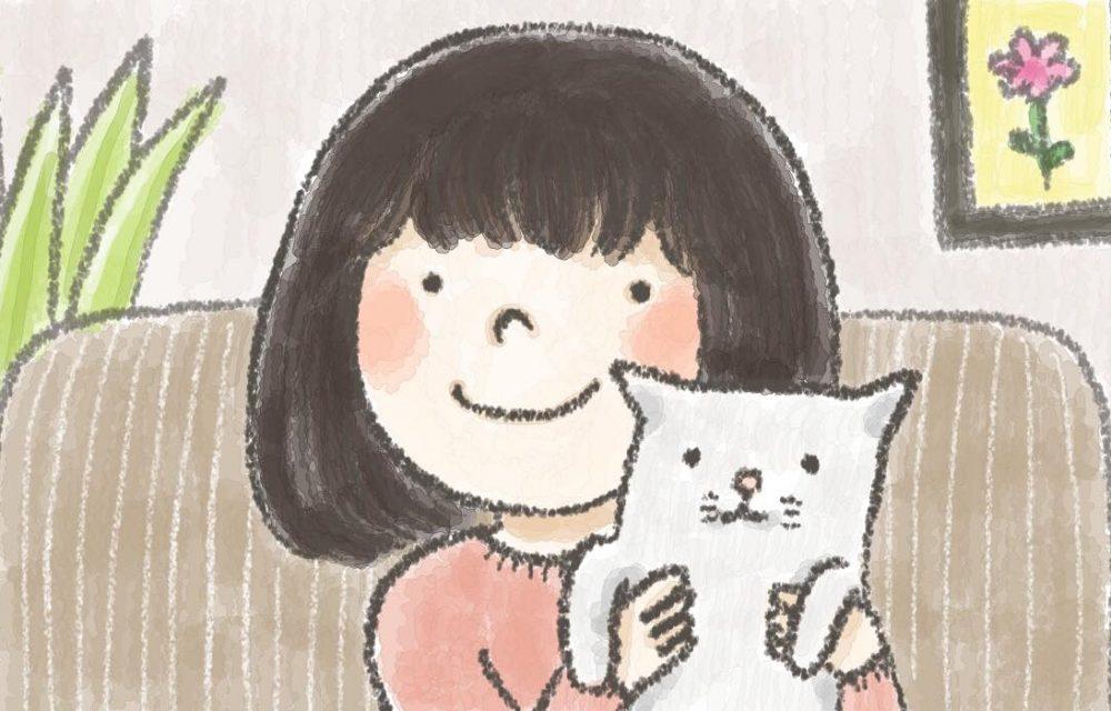 【うつ体験談】「ありのままの自分」を見てほしかった – イラストレーターますぶちみなこさん(前編)
