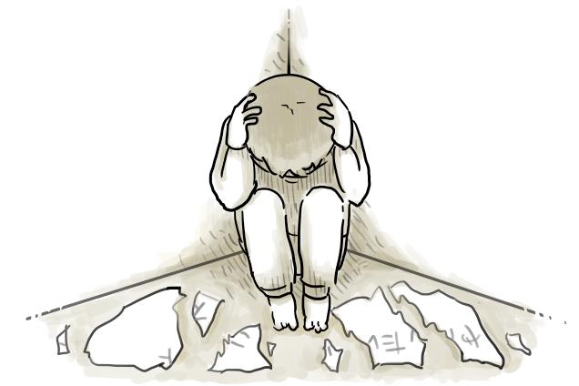 【体験談】双極性障害と向き合って見つけた「夢」にこだわる生き方-30代男性(その3)