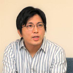 益田裕介さん