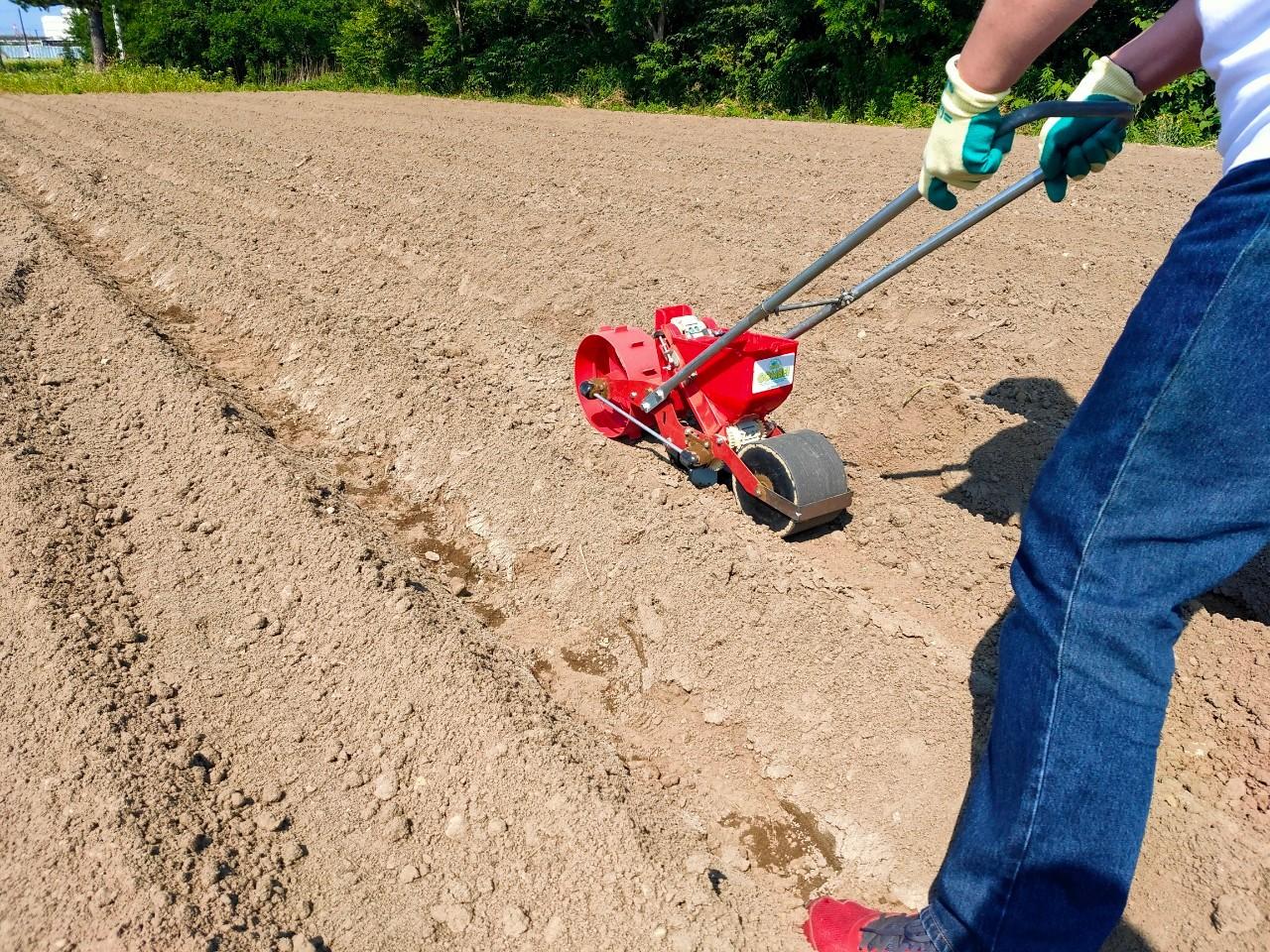 「畑から元気を届ける」株式会社MITU×リヴァの協働について2